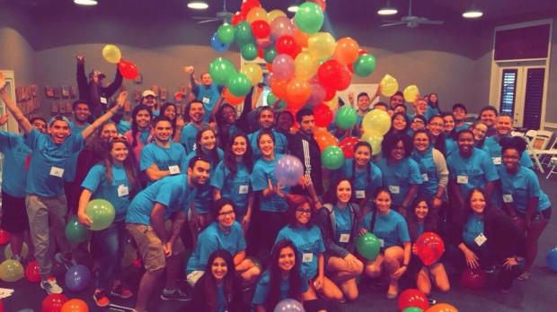 TXST '16 LeaderShape