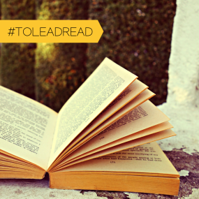#ToLeadRead