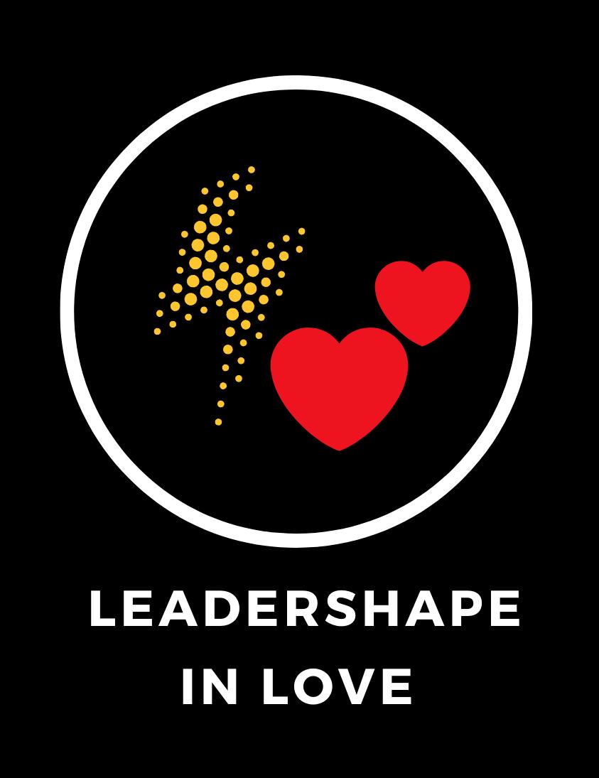 LeaderShapeInLove