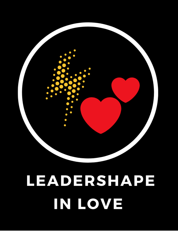 LeaderShapeInLove